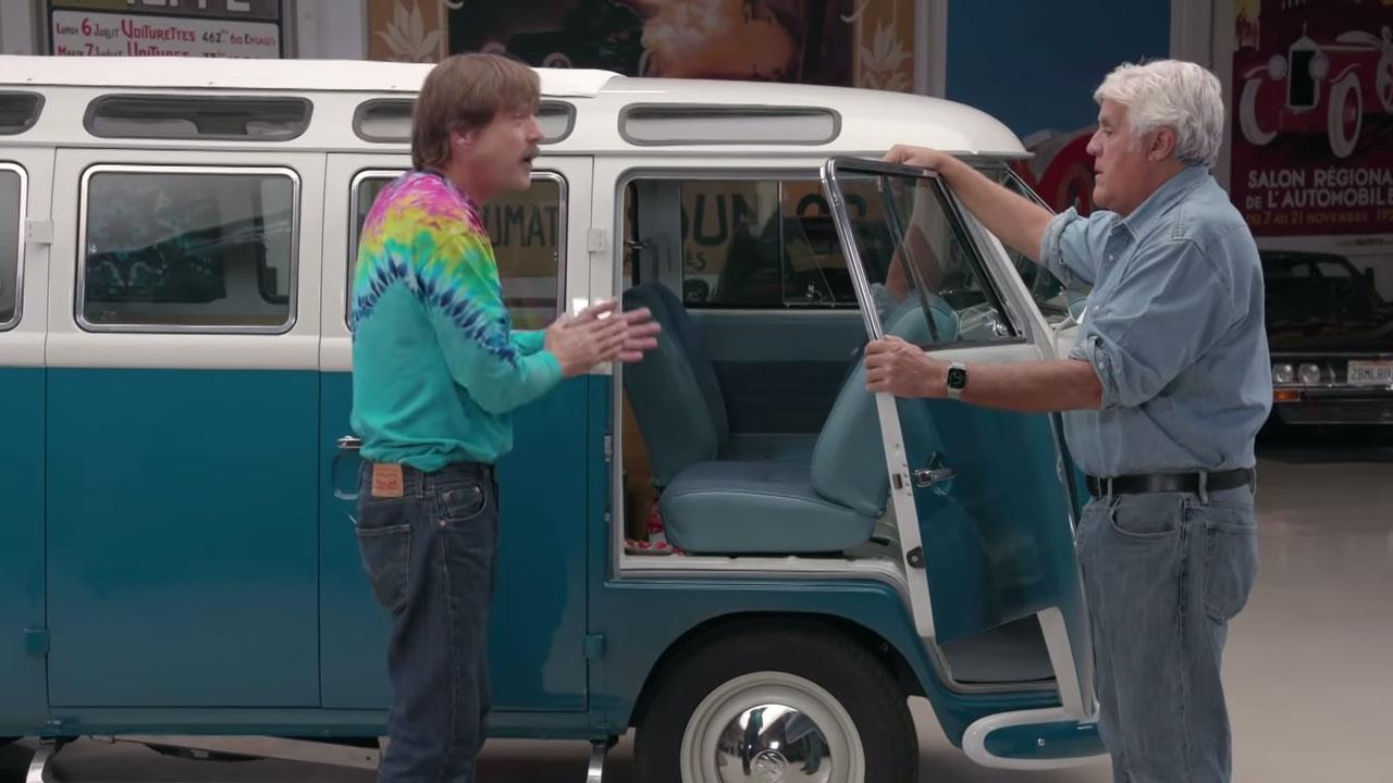 "Randy Grubb's ""Volkstream"" Bus Conversion"