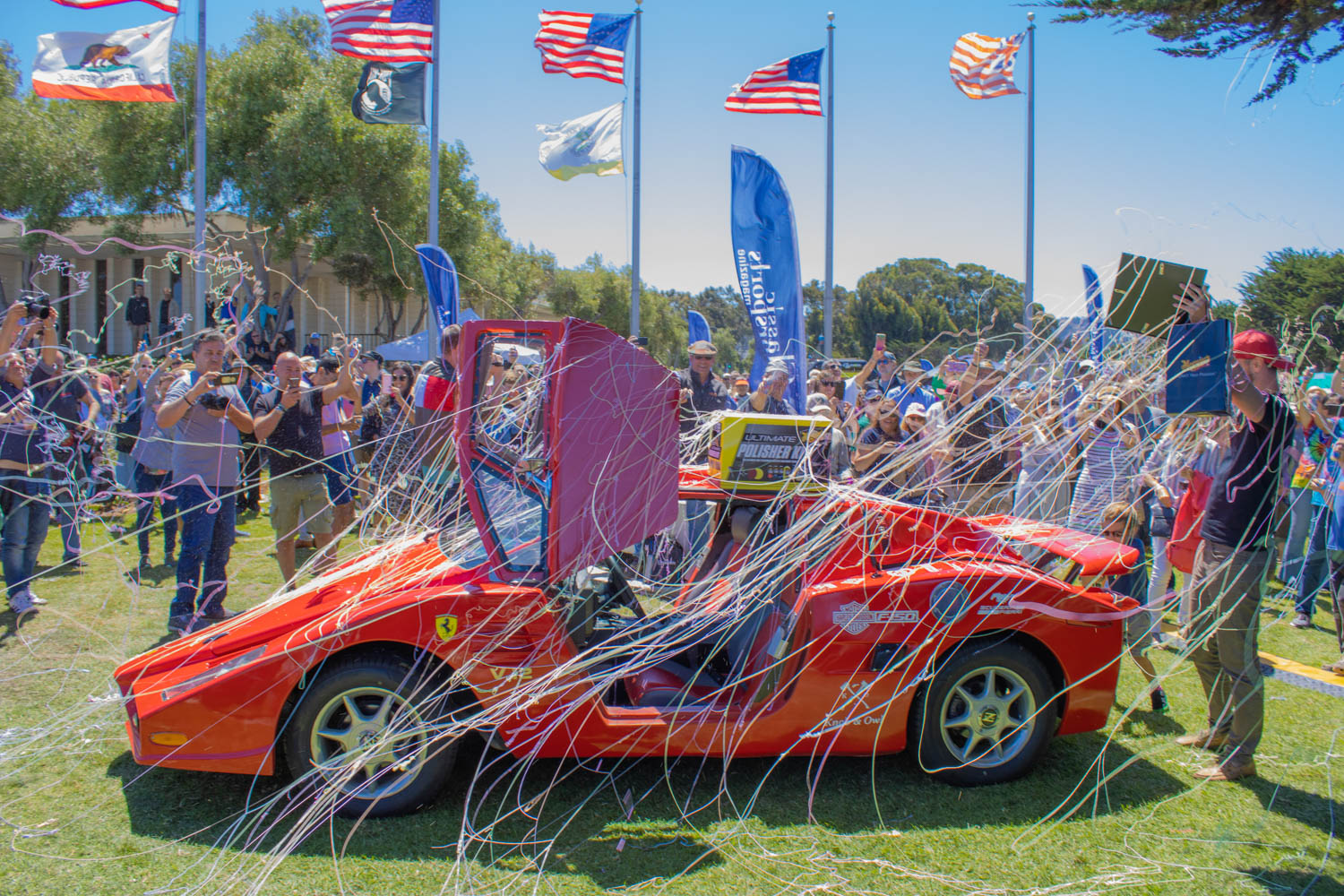 What does it take to be Worst of Show at the Concours d'Lemons? thumbnail