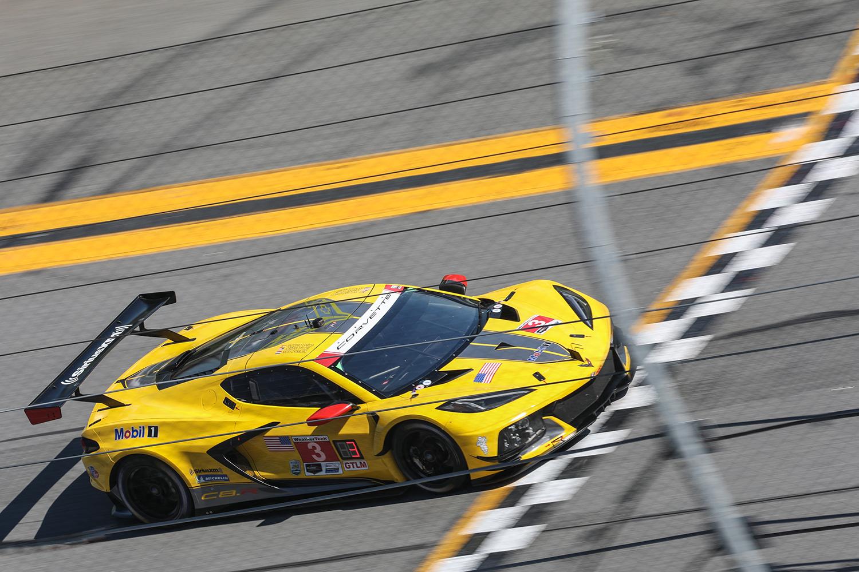 Cadillac wins 2020 Rolex Daytona 24, Chevrolet C8.R makes first start