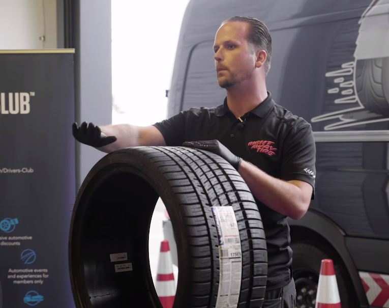 Inflate your tire knowledge with this 30-minute tech session thumbnail