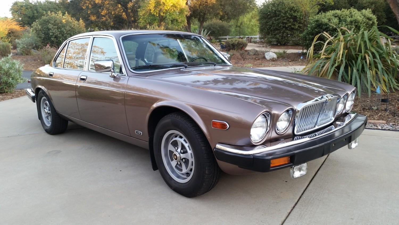 1980–92 Jaguar Series III XJ prices remain a four-figure bargain thumbnail