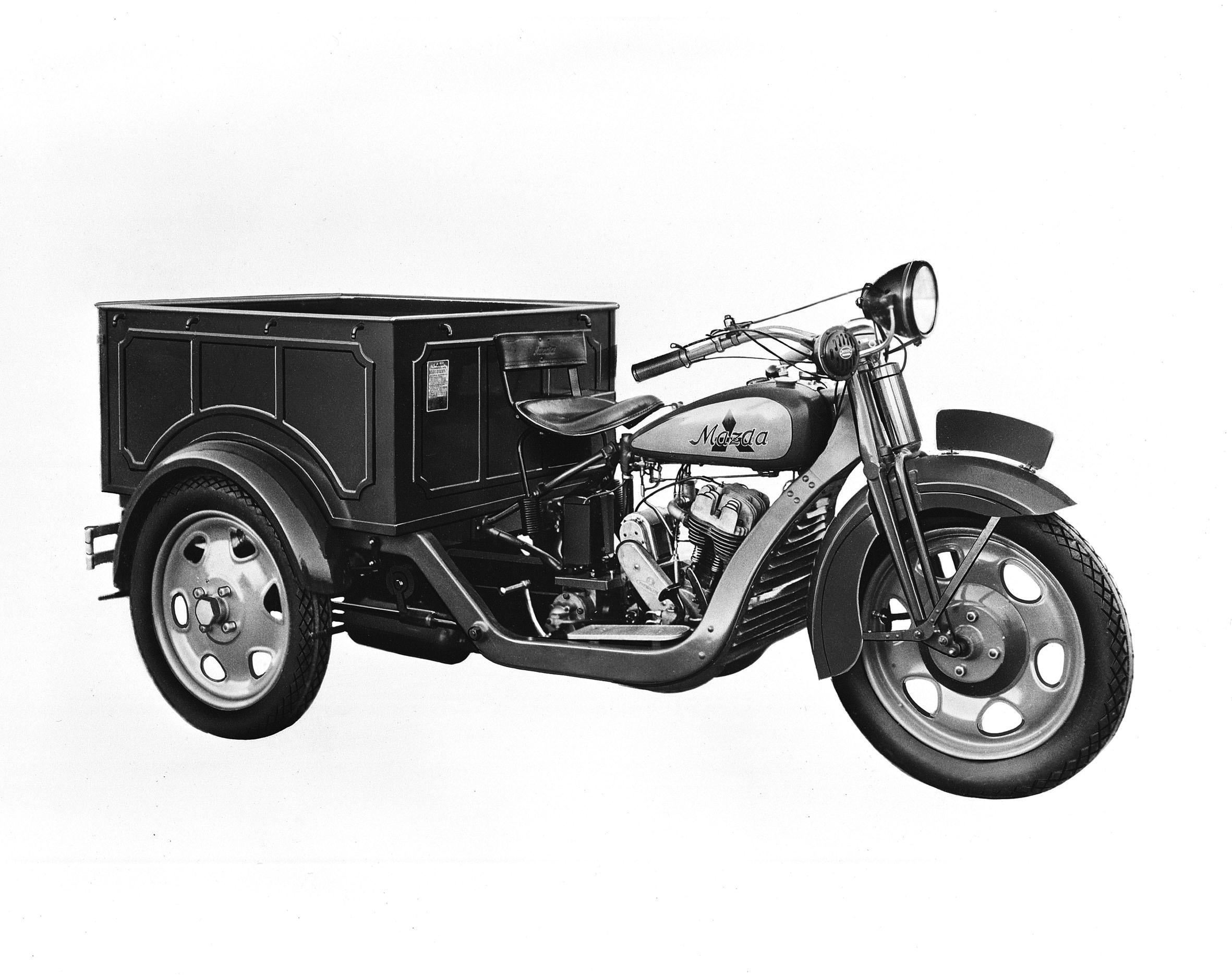Mazda Go 1931