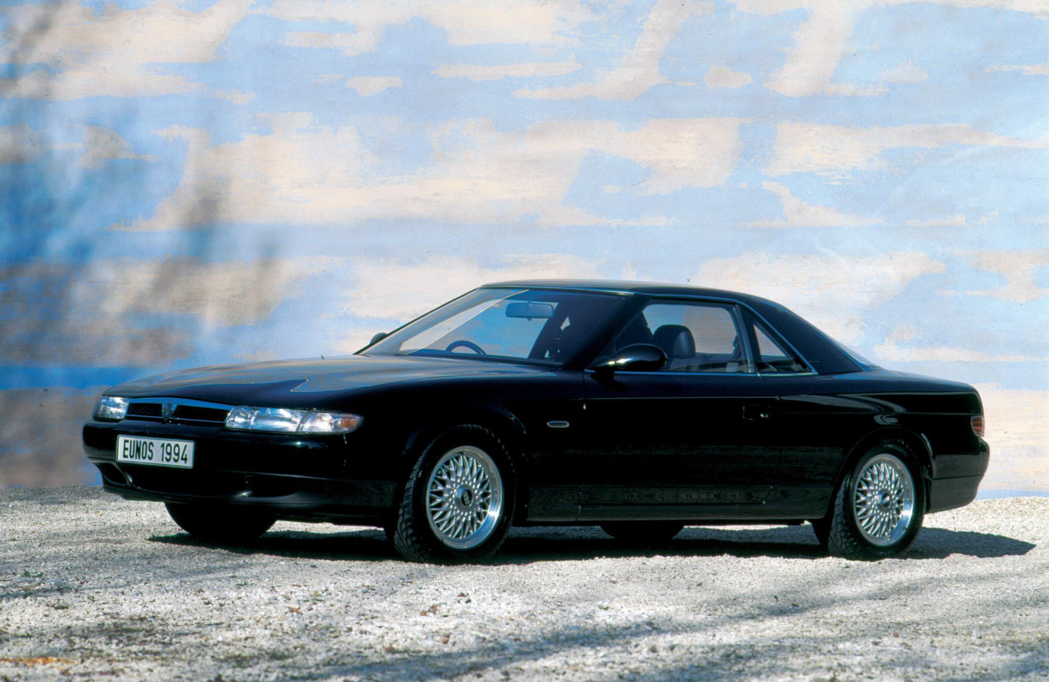 Mazda Eunos Cosmo 1994