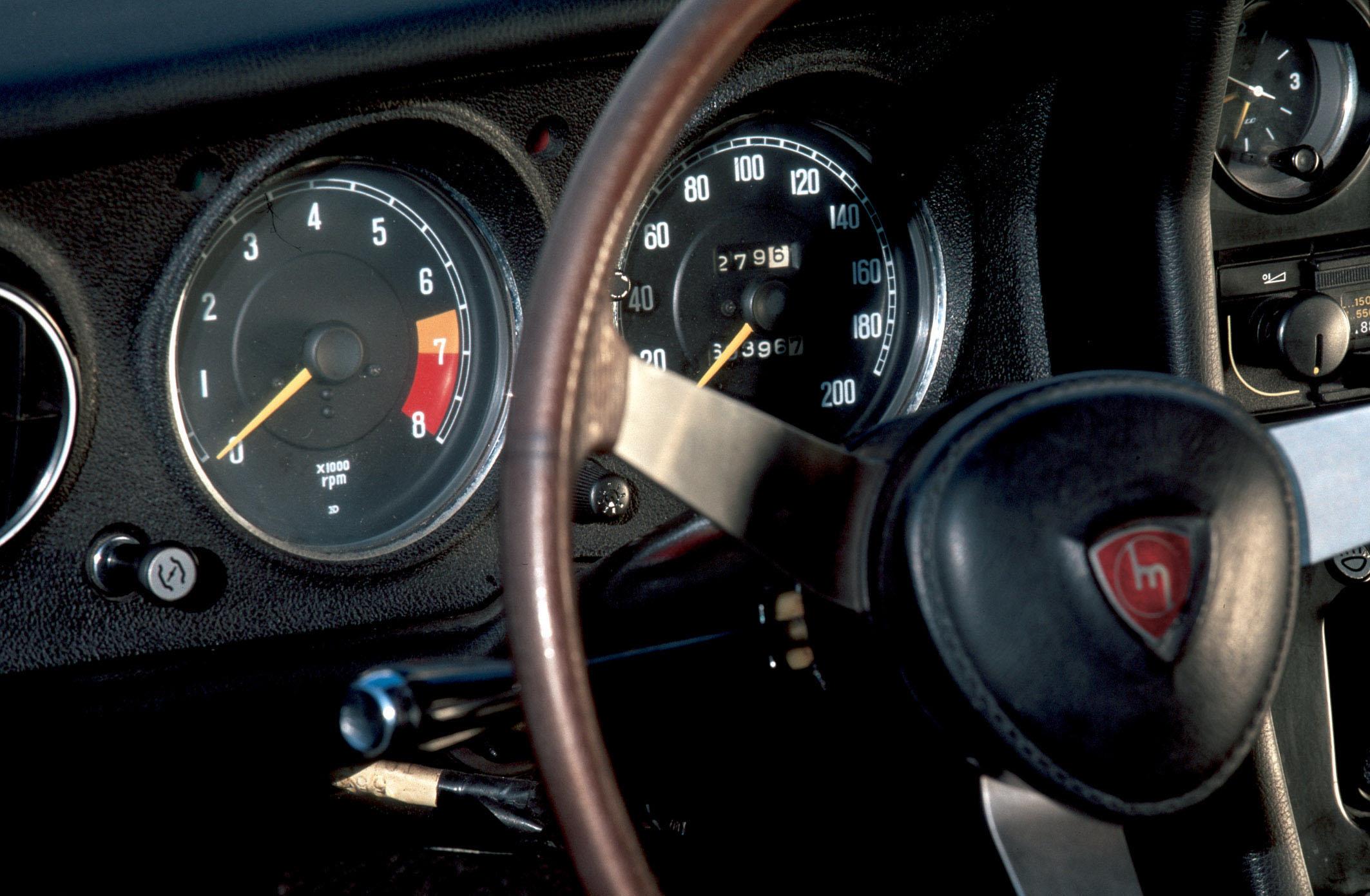 Mazda R100 1971