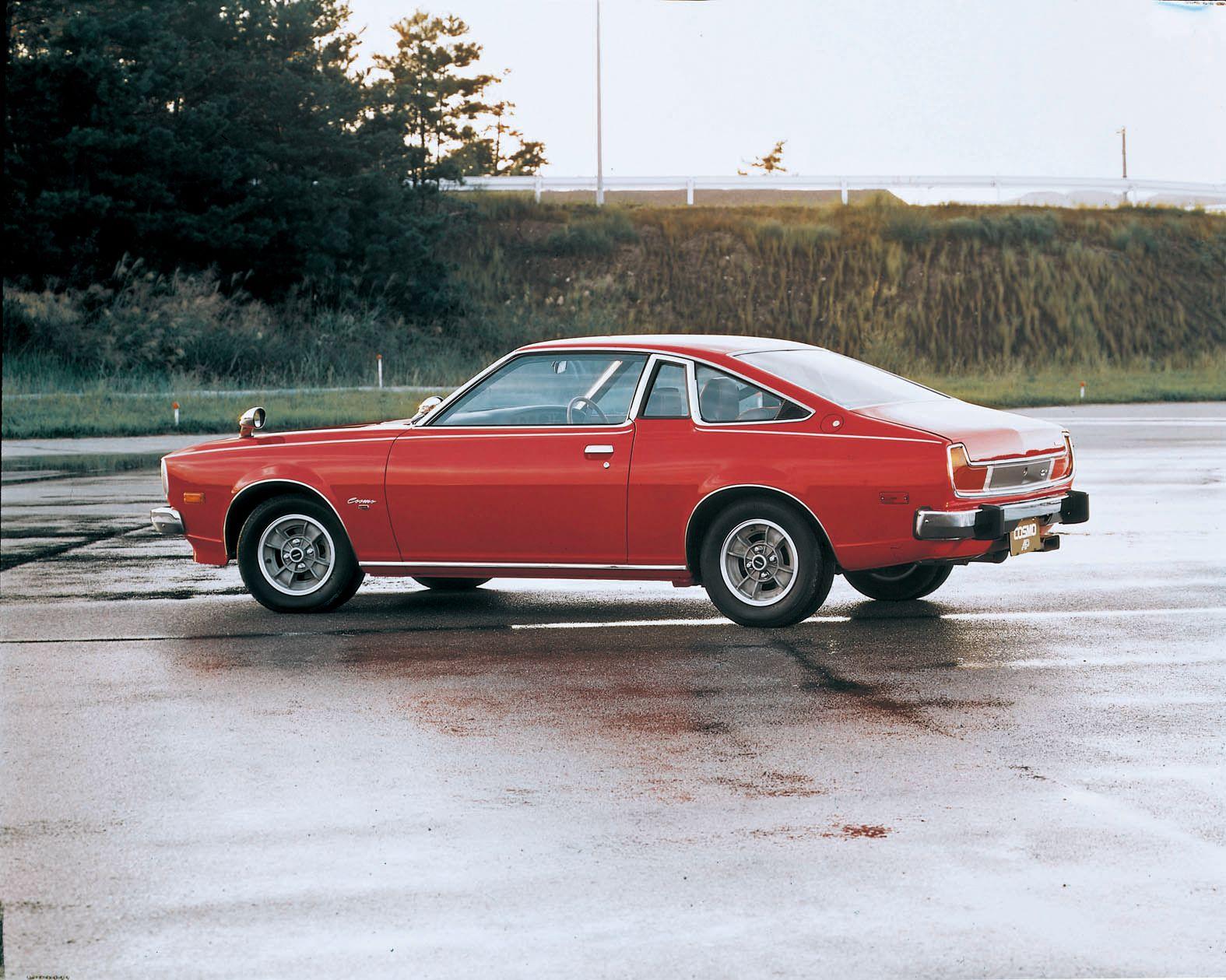Mazda RX-5 Cosmo AP 1976