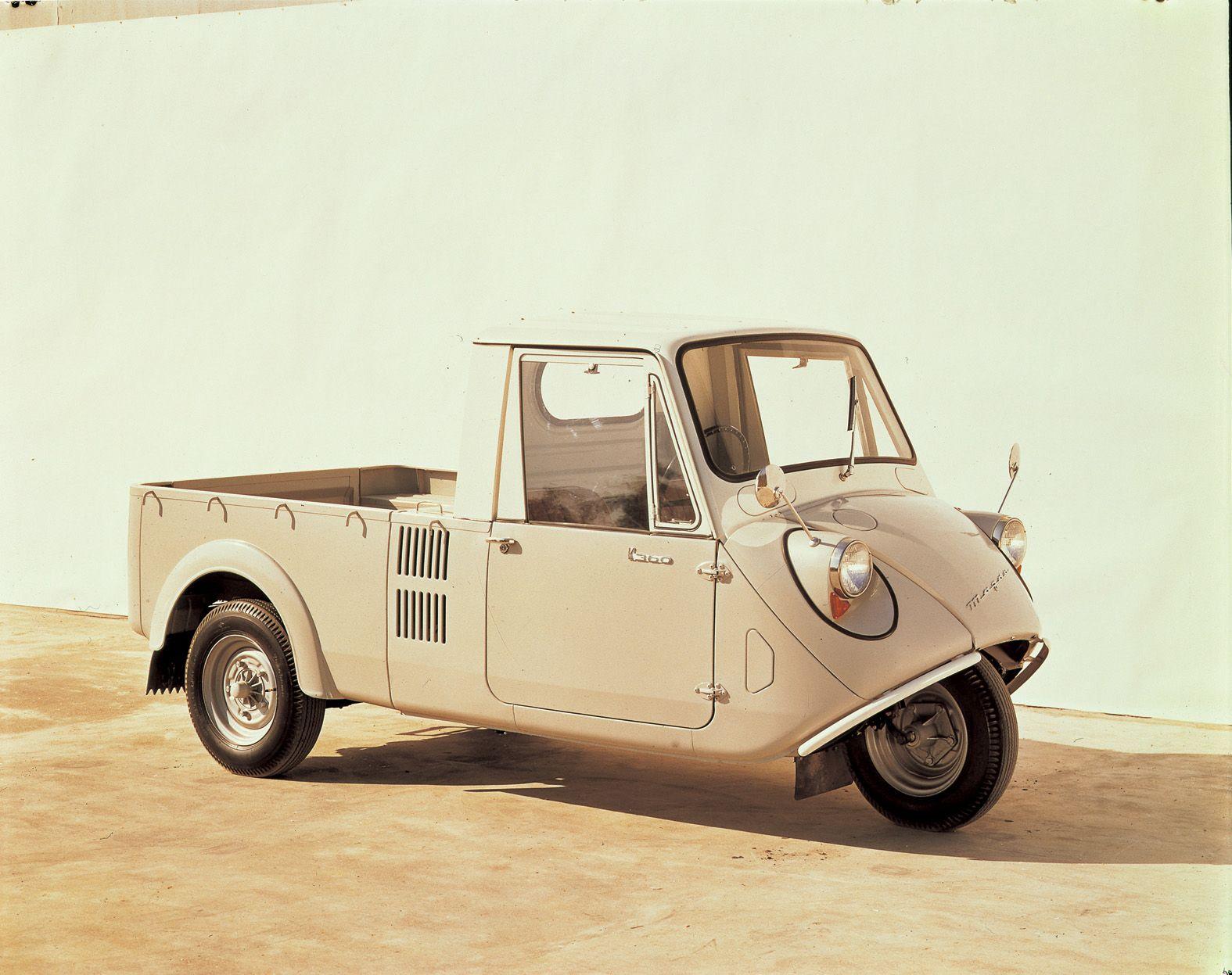 Mazda Type K360 1959