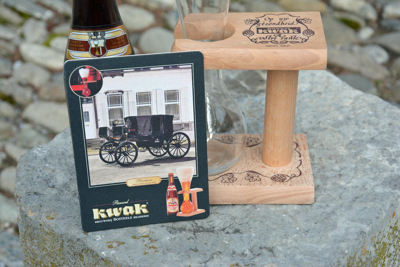 kwak carriage photo