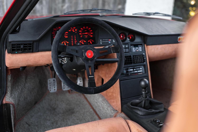 1988 Lancia Delta S4 Stradale