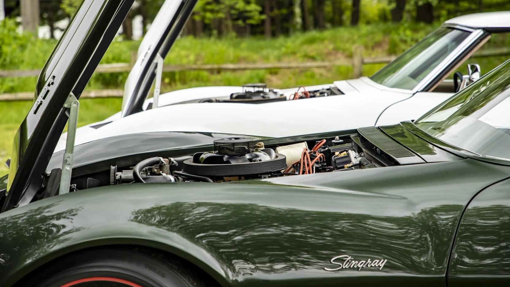 1969 Chevrolet Corvette L88