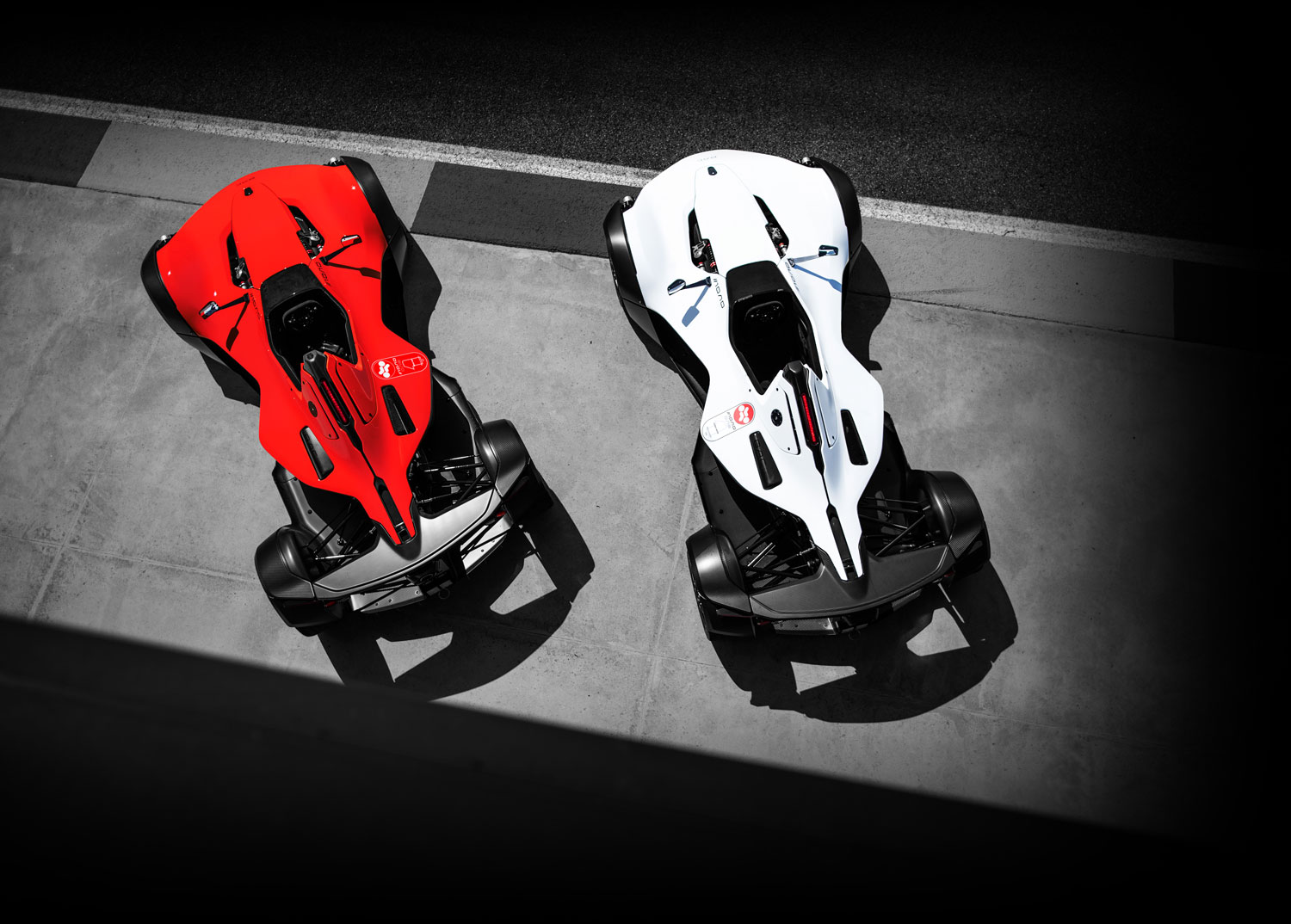 BAC waves goodbye to the Mono One with a trio of $205,000 special editions thumbnail