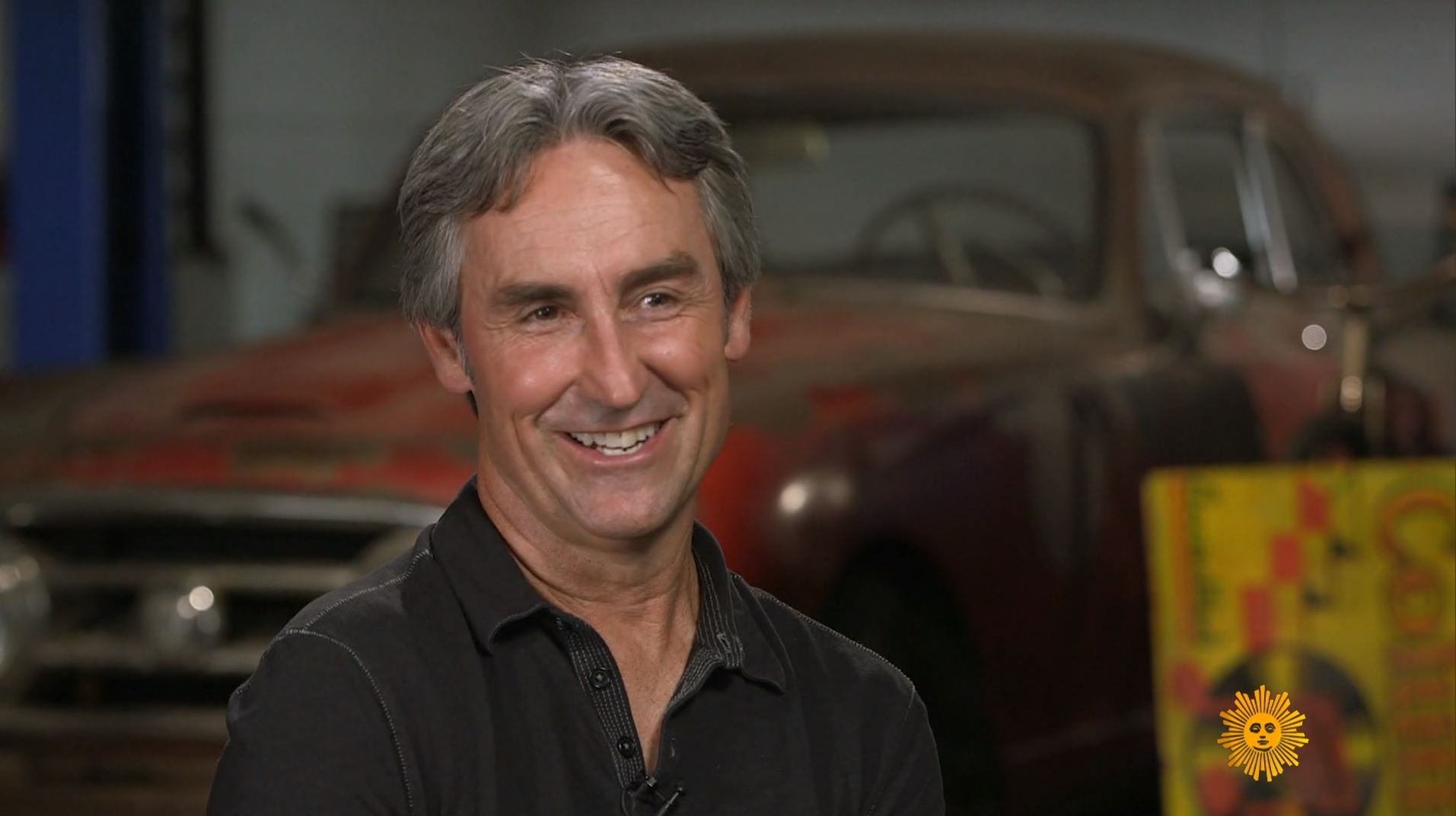 Inside The Heart And Mind Of American Pickers Mike Wolfe