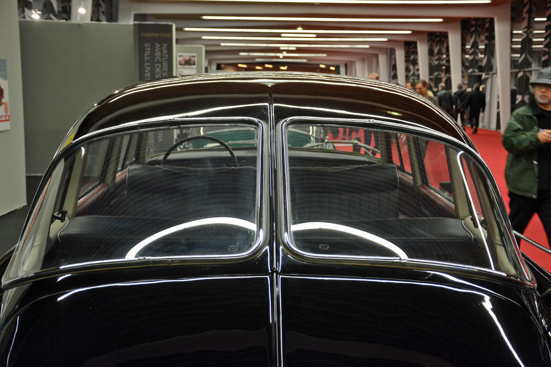 rear split window