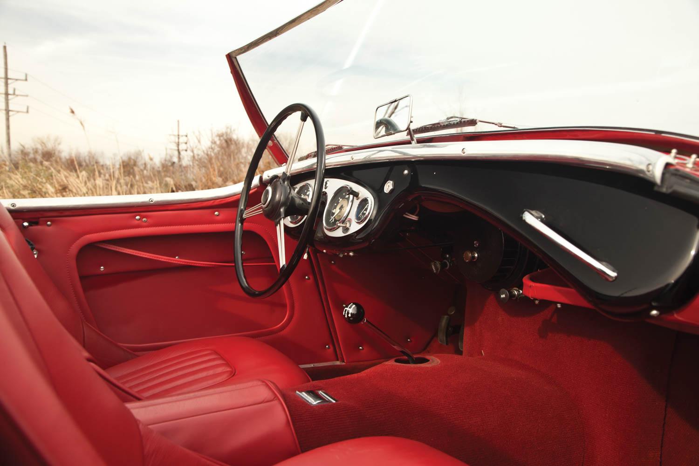 1956 Austin-Healey 100M BN2 'Le Mans' Roadster