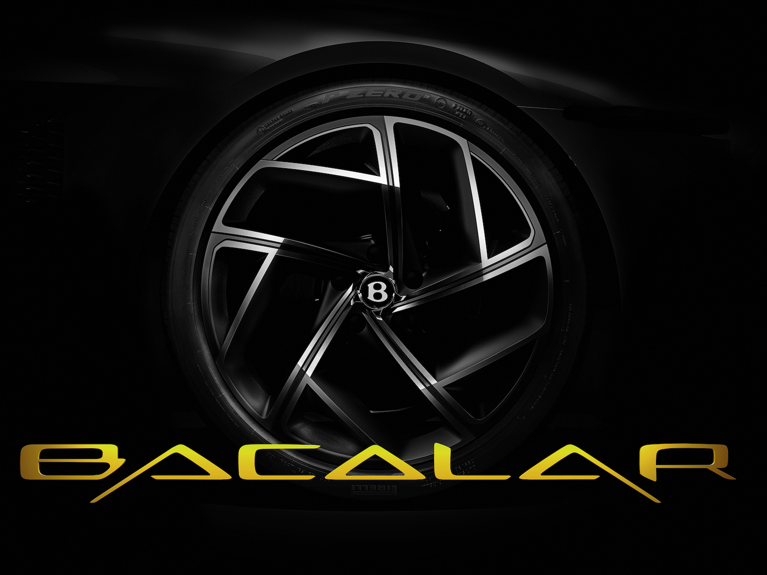 Limited-edition coachbuilt Bentley Bacalar will debut at Geneva thumbnail