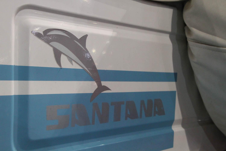 Suzuki Santana Courrèges