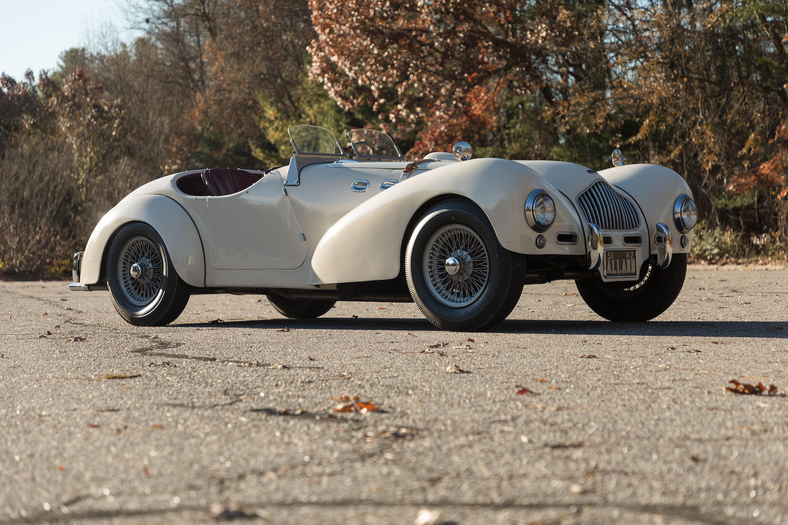 6 bizarre, rare cars headed to the 2020 Amelia Island auctions thumbnail
