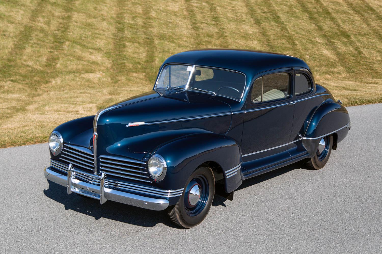1942 Hudson