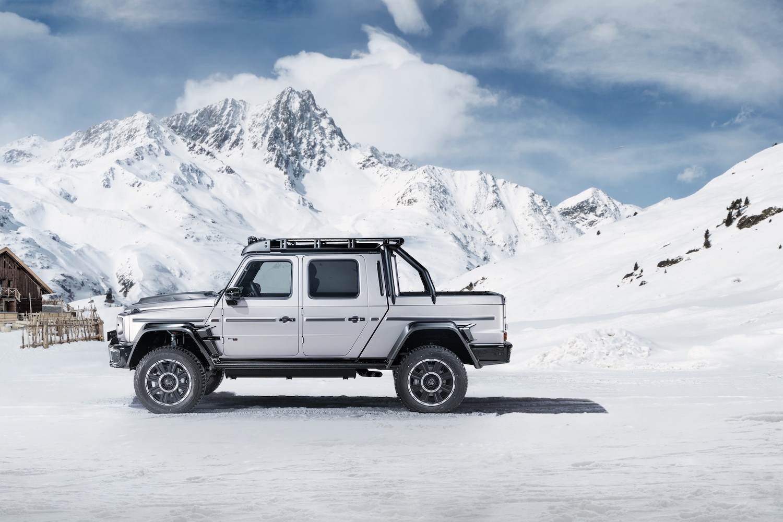 Brabus 800 Adventure XLP side-view