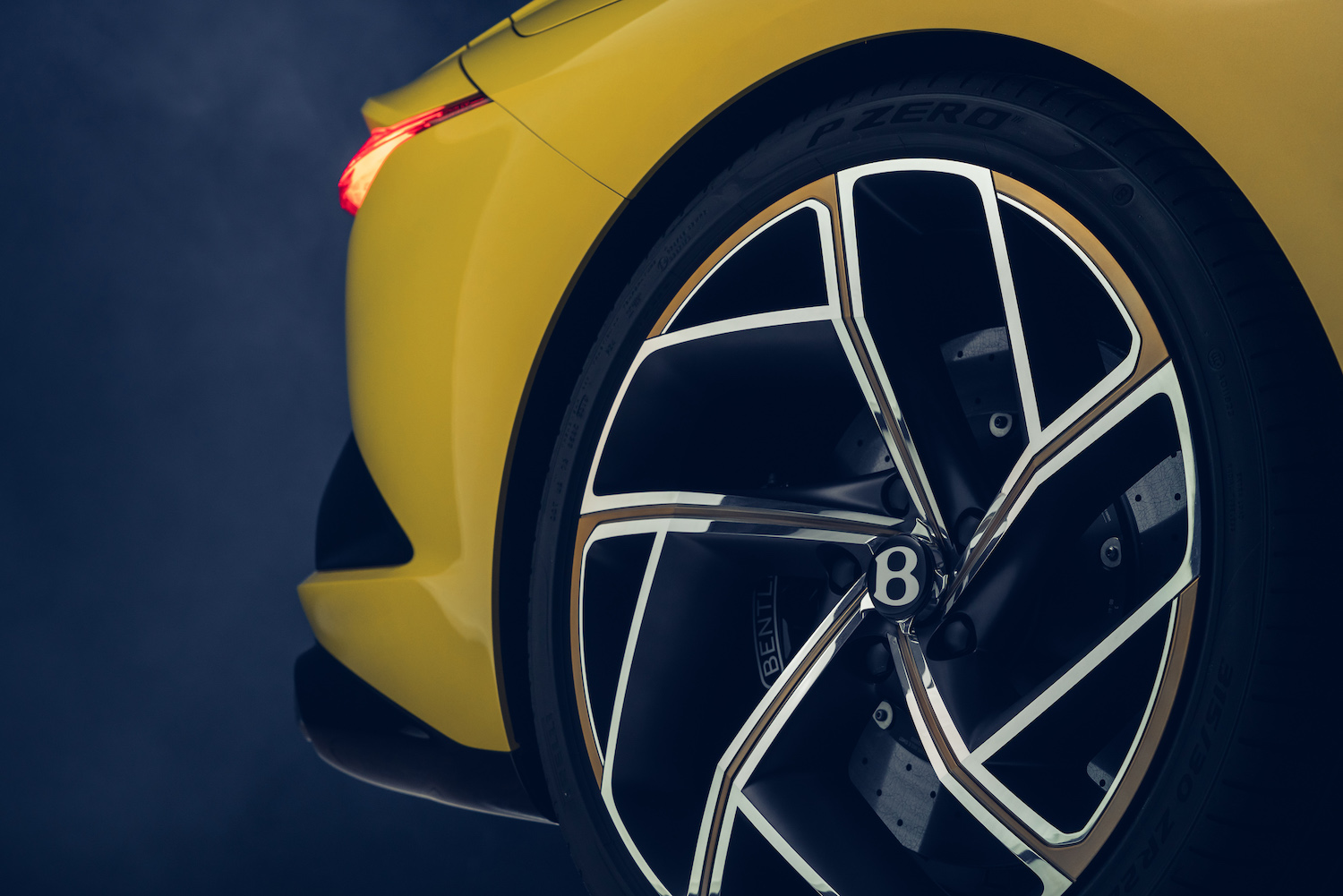 2020 mulliner bacalar barchetta wheel closeup