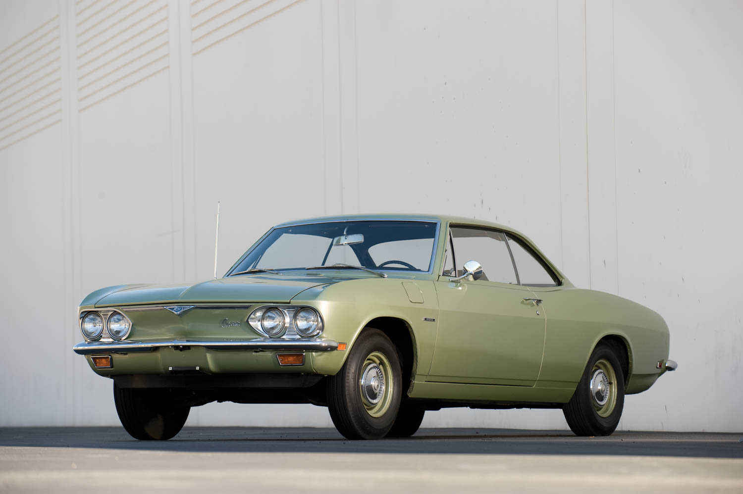1969 Chevrolet Corvair 500 Sport Coupe