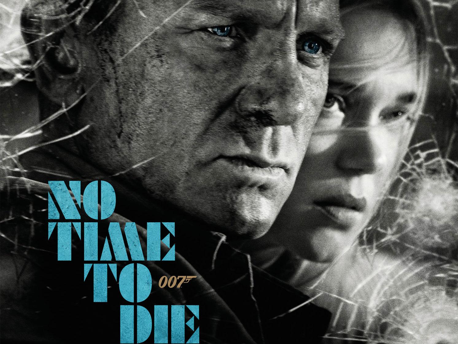 New James Bond film, No Time to Die, delayed until November thumbnail