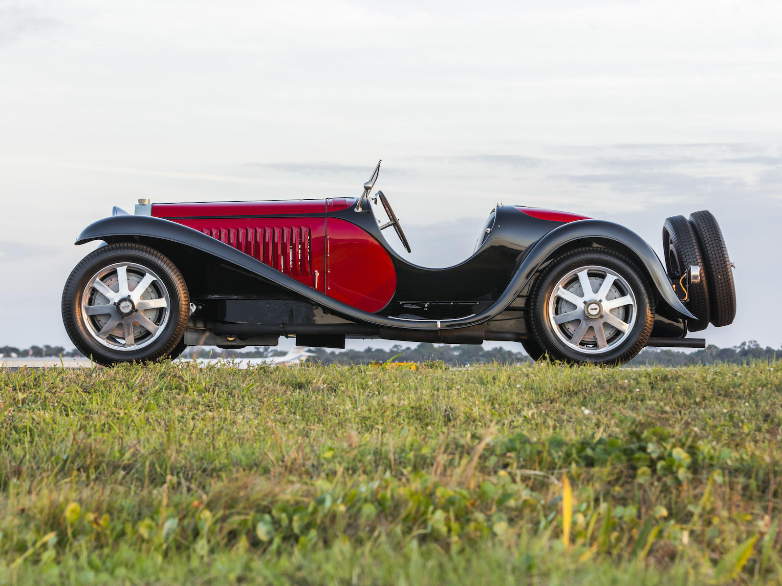 1932 Bugatti Type 55 Super Sport Roadster