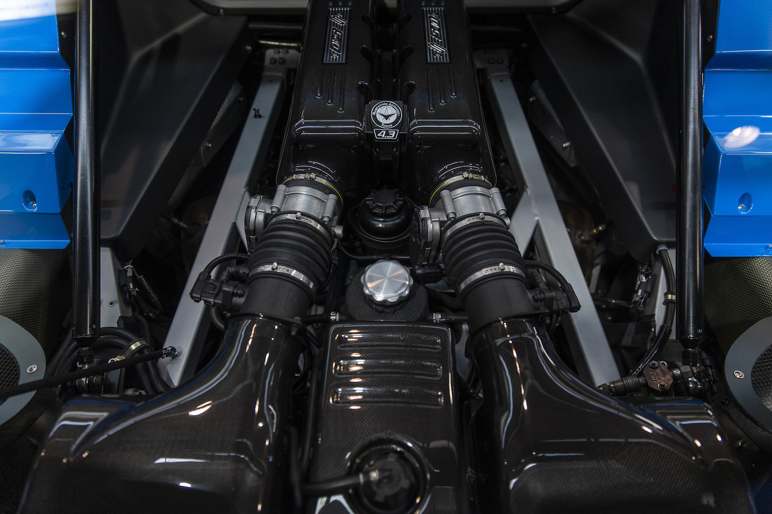 stratos engine