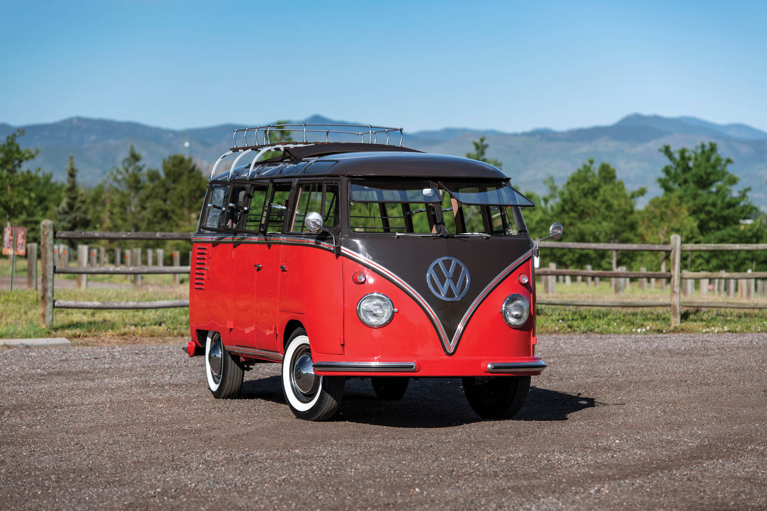 1950–67 Volkswagen bus values continue to impress thumbnail