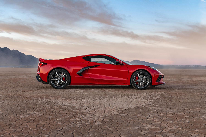 GM closes 2020 Corvette order books thumbnail