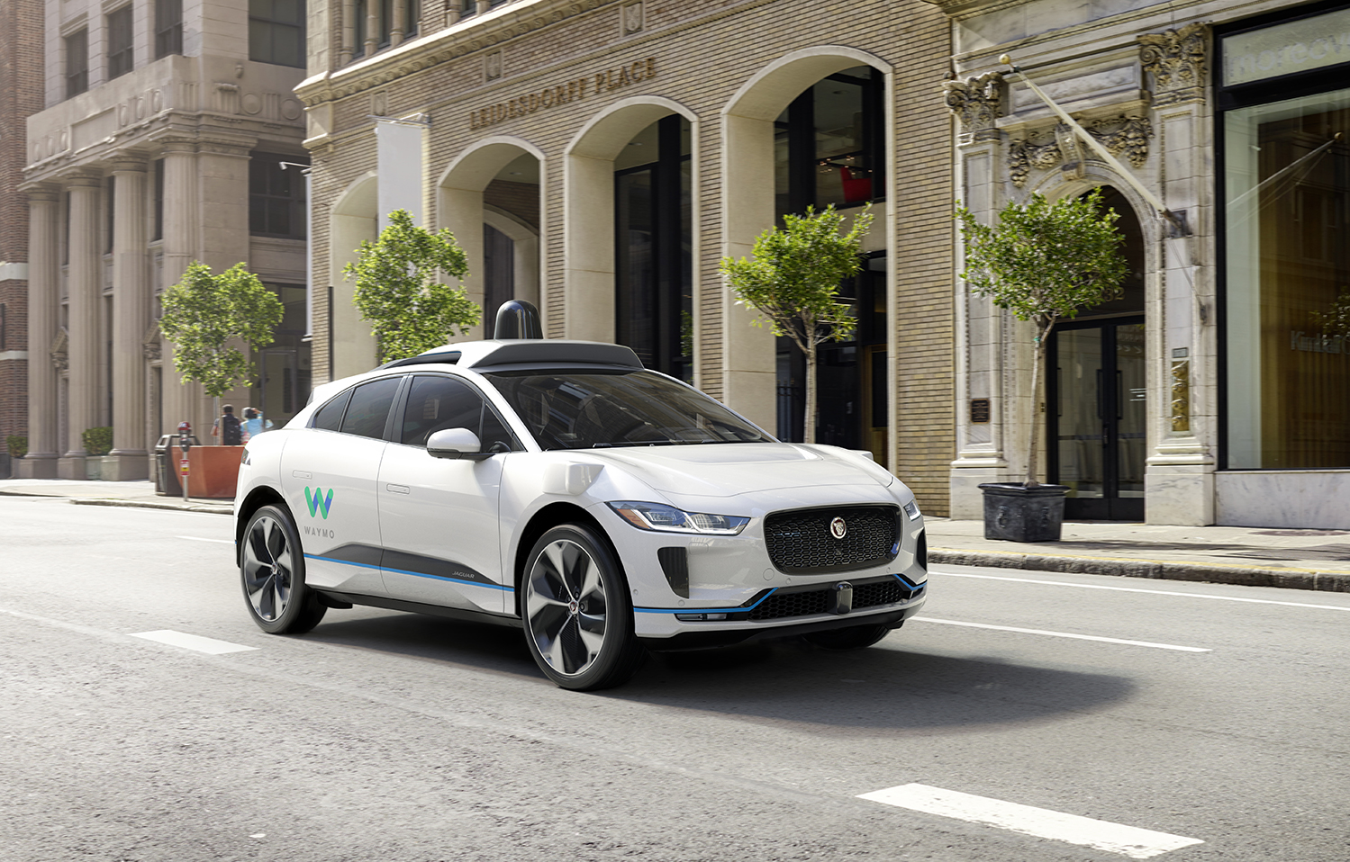 Great Conversations: Will the self-driving future eliminate road rage? thumbnail