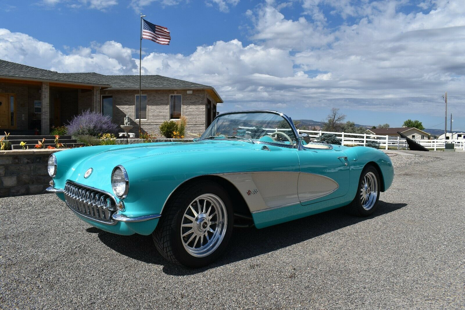 Rides From the Readers: 1957 Corvette thumbnail