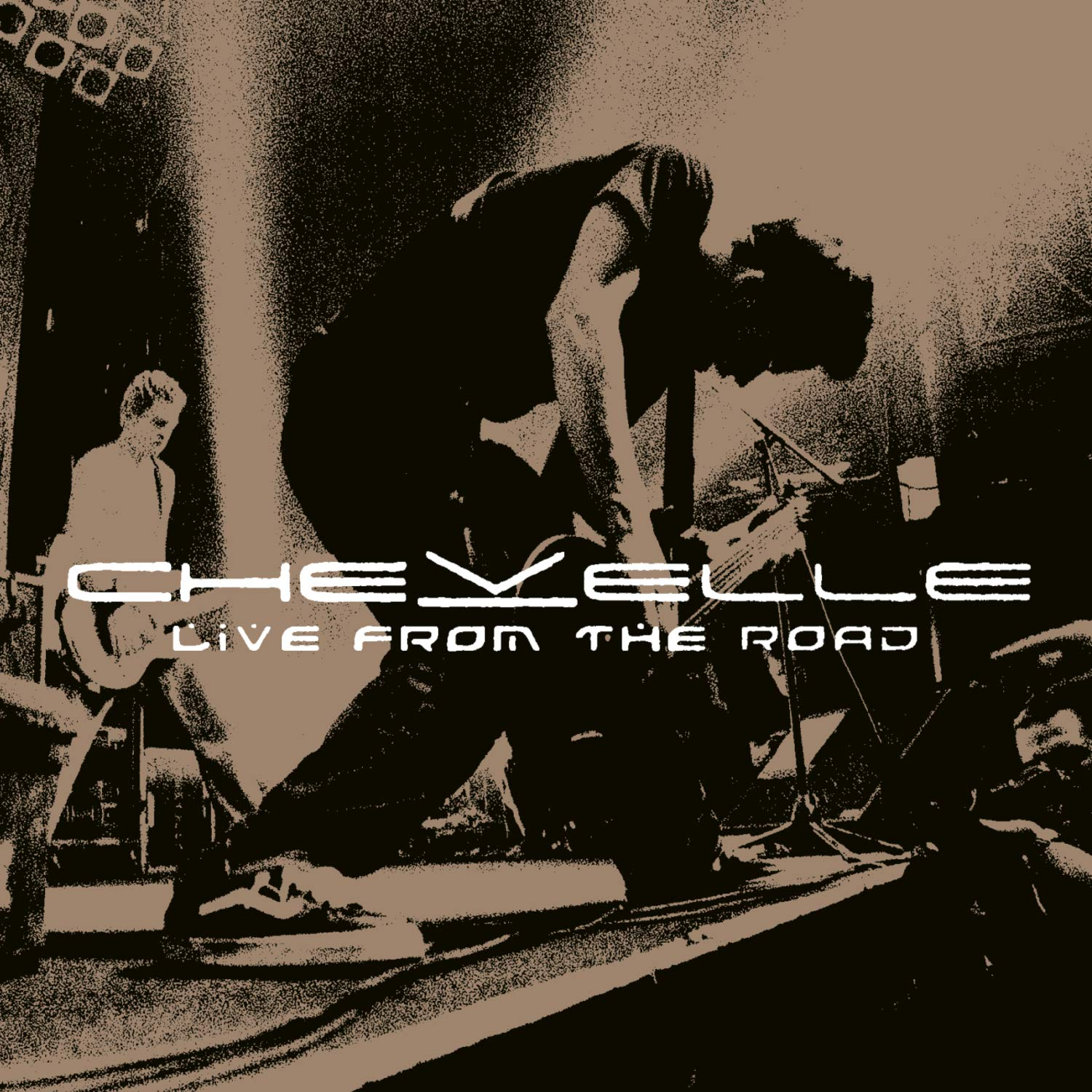 Chevelle – Live from the Road