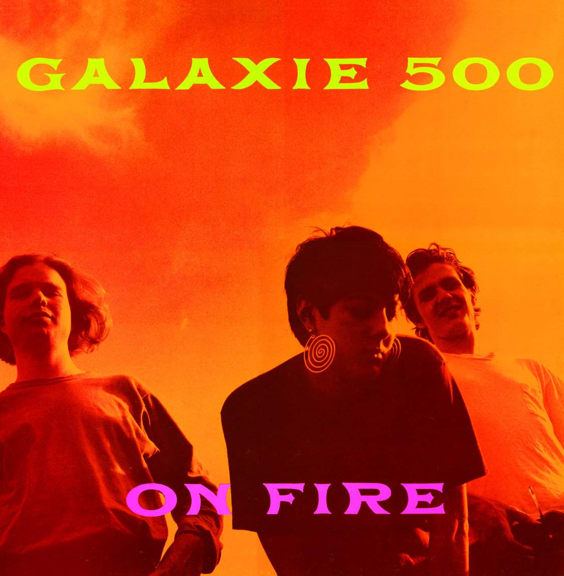 Galaxie 500 ‎– On Fire