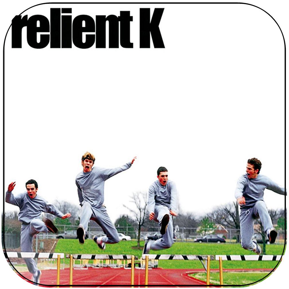 Relient K – Relient K
