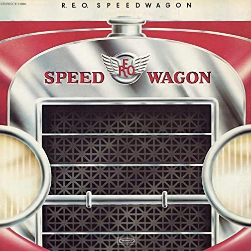 REO Speedwagon – R.E.O. Speedwagon