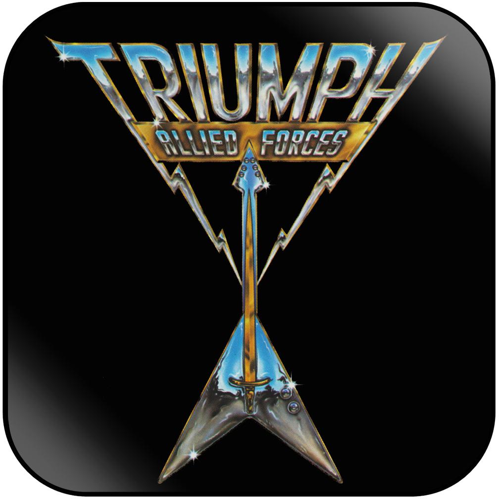 Triumph – Allied Forces