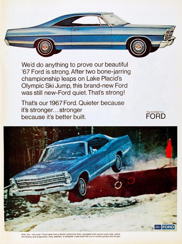 classic VW ads