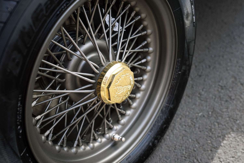 70th edition wheel close