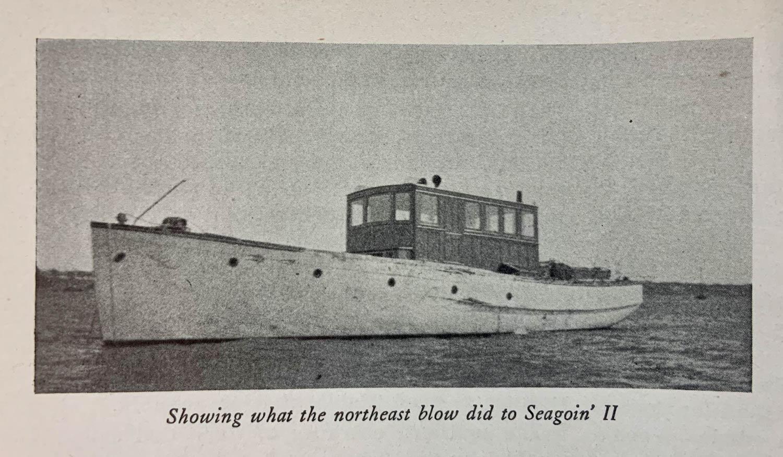 Seagoin' II