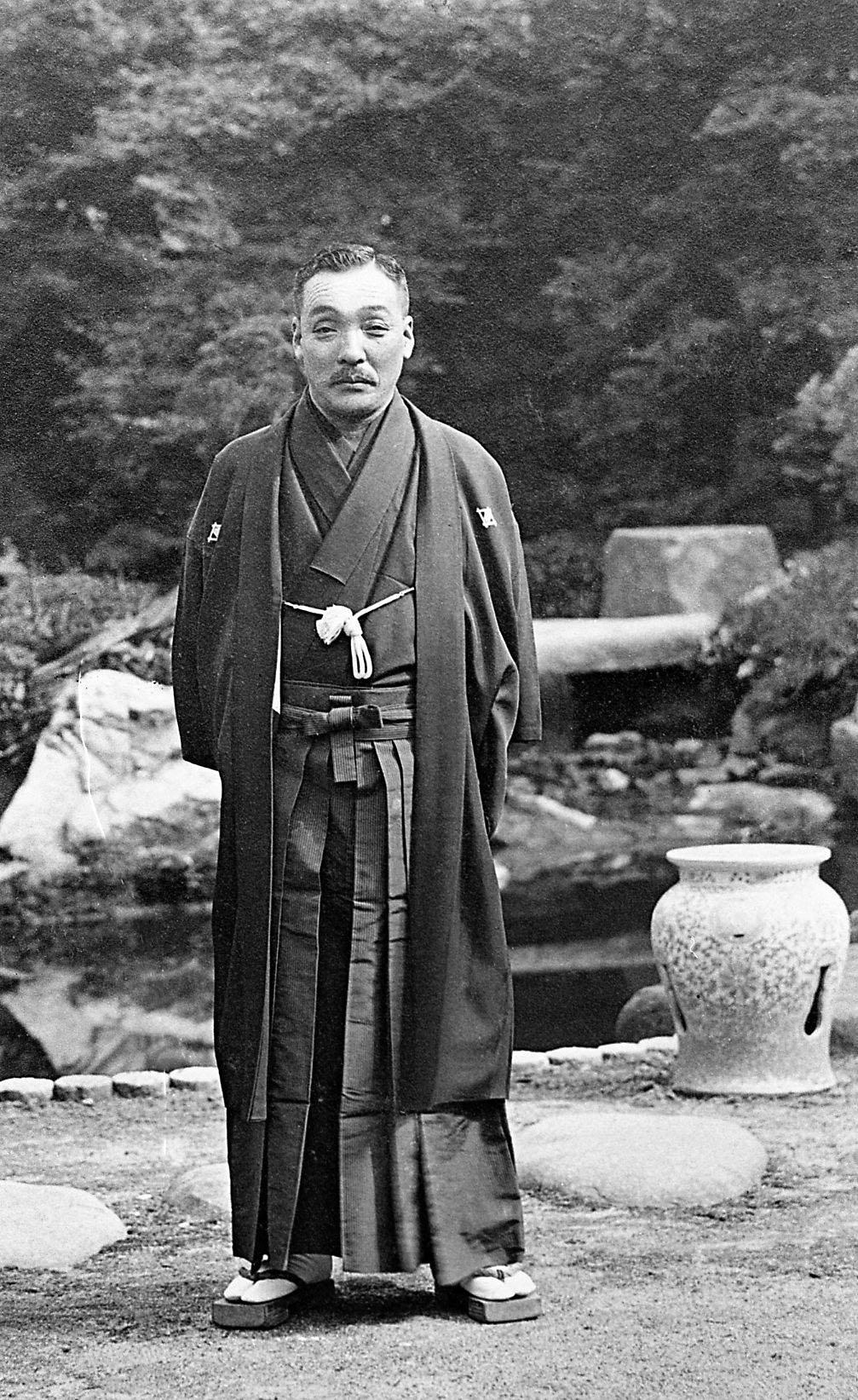 Jujiro Matsuda becomes president