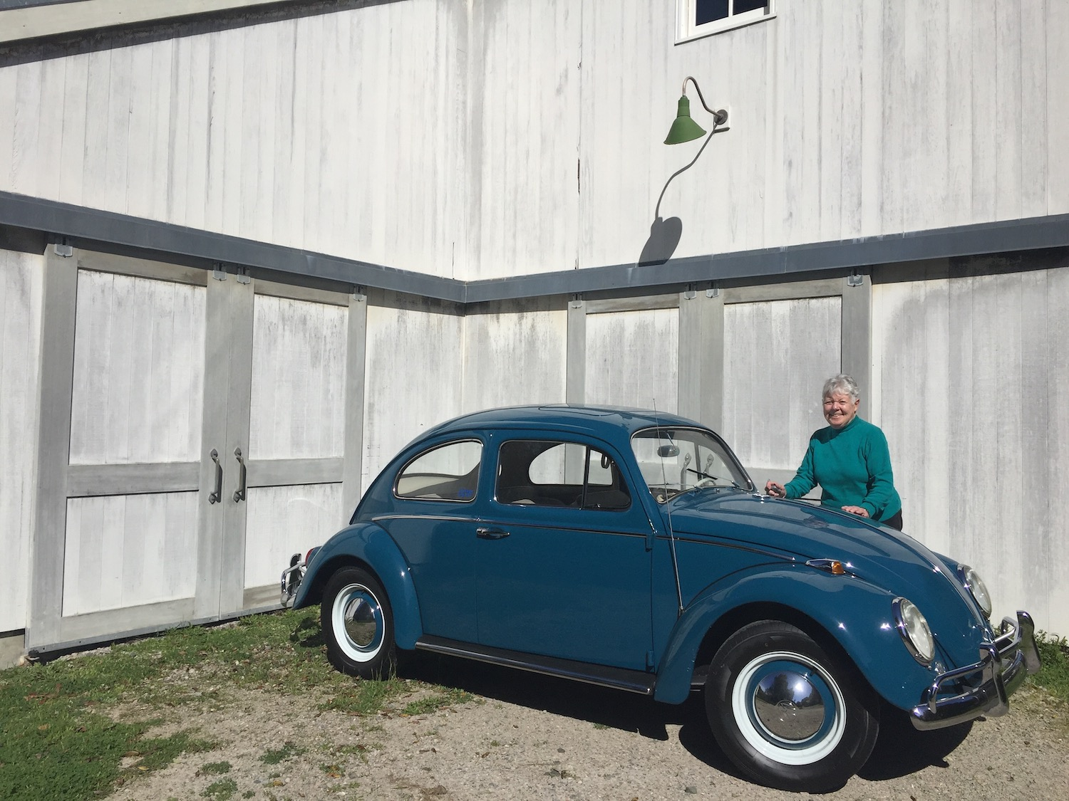Rides From the Readers: 1964 Volkswagen Beetle thumbnail