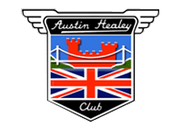 Austin Healey Club Logo