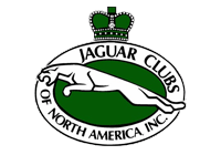 Jaguar Clubs of North America logo