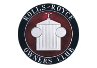 Rolls-Royce Owners' Club Logo