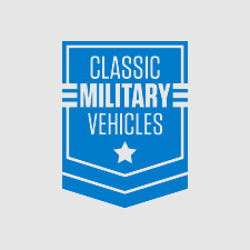 Classic military vehicles