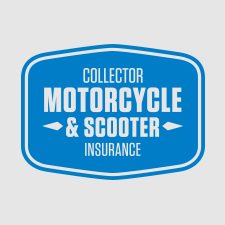 Vintage motorcycles & scooters