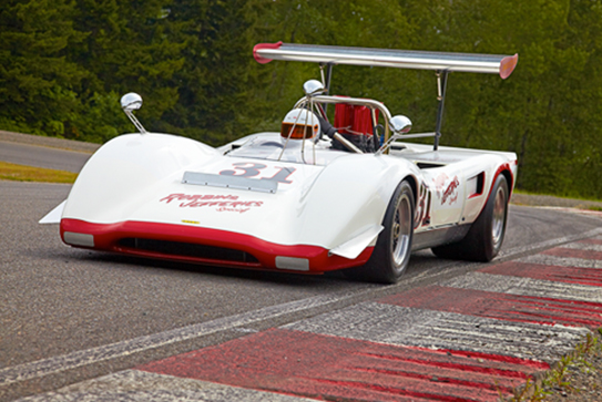 Hagerty Motorsports Insurance | Race Car Coverage for on and off the