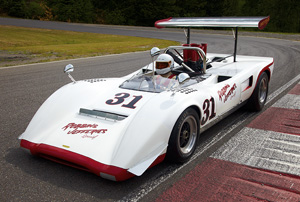 1969 Lola T163 Can Am