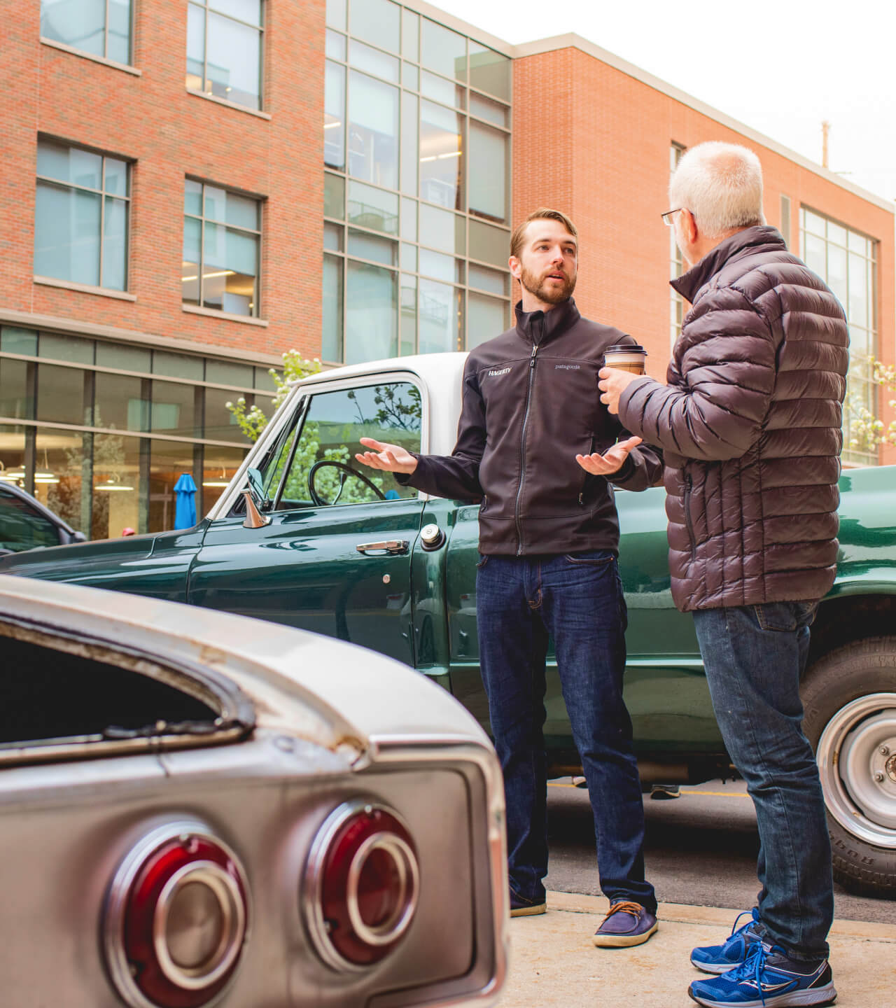 How To Get Classic Car Insurance In Pennsylvania Hagerty