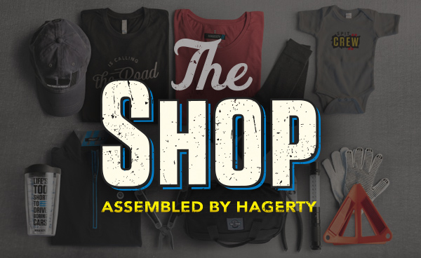 Gear Customized For Automotive Enthusiasts.